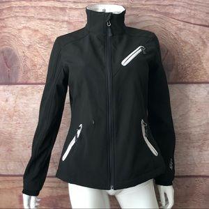 Snozu Women's Full Zip Jacket Size Small